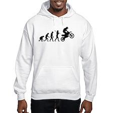 Motocross Jumper Hoody