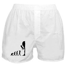 Rock Climbing Boxer Shorts