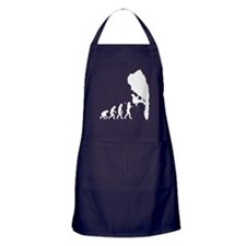 Rock Climbing Apron (dark)