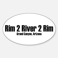 R2River2R-GCAZ Decal
