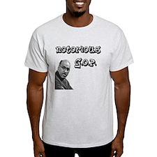 "Michael Steele ""Notorious G.O.P."" T-Shirt"