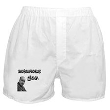 """Michael Steele """"Notorious G.O.P."""" Boxer Shorts"""