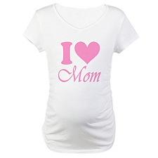 I Heart Mom: Shirt