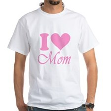 I Heart Mom: Shirt