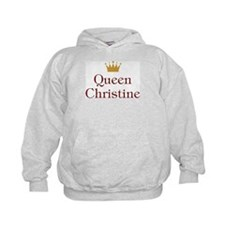 Queen Christine Hoodie