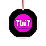 Round Tuit Amulet