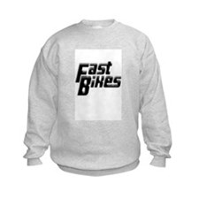 Fastbikes.org.uk Sweatshirt motorcycle