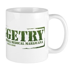 Nuggetry-transparent-normal Mugs