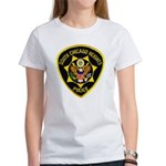South Chicago Heights Police Women's T-Shirt