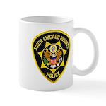 South Chicago Heights Police Mug
