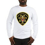 South Chicago Heights Police Long Sleeve T-Shirt