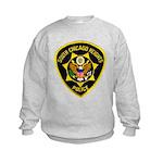 South Chicago Heights Police Kids Sweatshirt