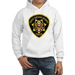 South Chicago Heights Police Hooded Sweatshirt