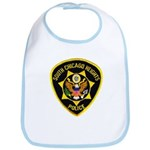 South Chicago Heights Police Bib