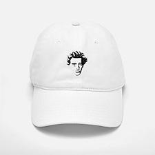 Soren Aabye Kierkegaard Baseball Baseball Cap