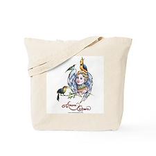The Amore Opera Magic Flute Tote Bag