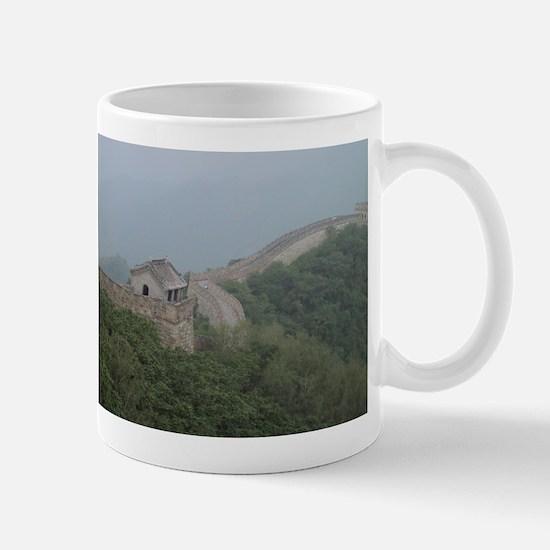 China Great Wall Mug