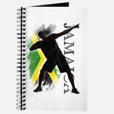 Jamaica - as fast as lightning! - Journal