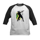 Jamaican Long Sleeve T Shirts