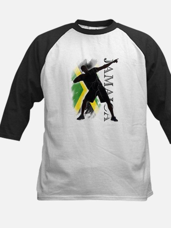 Jamaica - as fast as lightning! - Tee