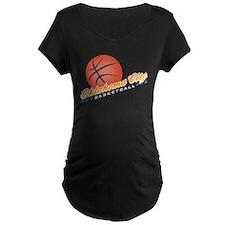 Oklahoma City Basketball T-Shirt