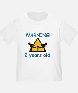 2yearboyR T-Shirt