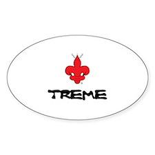 TREME Decal
