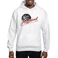 Portland Basketball Hoodie