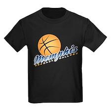 Memphis Basketball T
