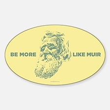 Muir Decal
