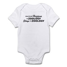 Whatever Happens - Zoology Infant Bodysuit