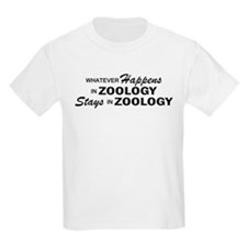 Whatever Happens - Zoology T-Shirt
