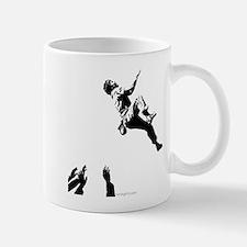 Bouldering Mug