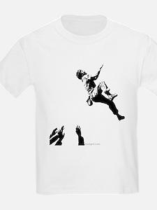Bouldering T-Shirt