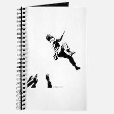 Bouldering Journal
