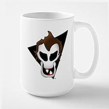 SPAZ SKULL-1 Mug