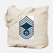 Chief Master Sergeant 60th Anniversary Tote Bag