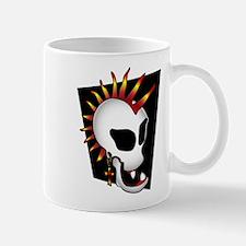PUNK SKULL-2 Mug