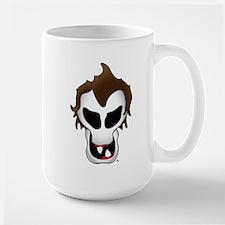SPAZ SKULL-2 Mug