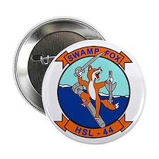 "Hsl-44 Swamp Fox 2.25"" Button (100 pack)"