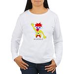 New Section Women's Long Sleeve T-Shirt