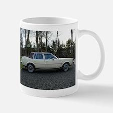 Cutlass Suoreme Sedan Mug