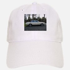 Cutlass Suoreme Sedan Baseball Baseball Cap