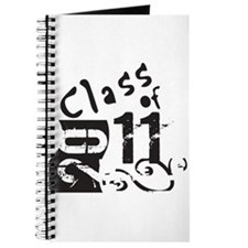 Class of 2011 Journal