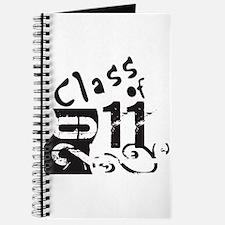 Class of 2011 Journal