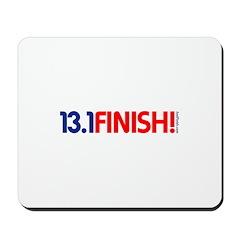 13.1 FINISH! Mousepad