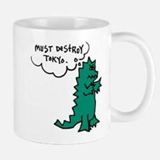Godzoodle Mug