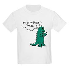 Godzoodle T-Shirt