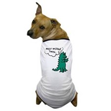 Godzoodle Dog T-Shirt