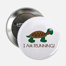 "Running Tortoise 2.25"" Button"